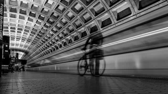DC Metro   ( Explored )