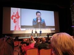 il regista presenta il suo film al FEFF