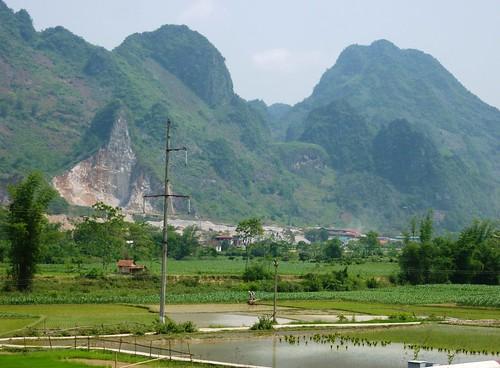 V-Route Hanoi-Lang Son (122)