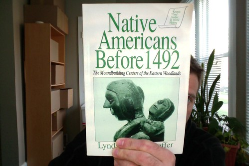 Native Americans Before 1492