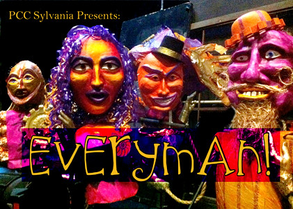 Everyman @ Portland Community College