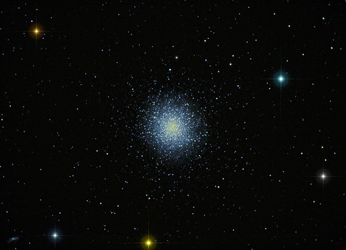 M13 re-process from 040511 by Mick Hyde