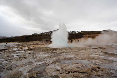 Eruption, Part 2