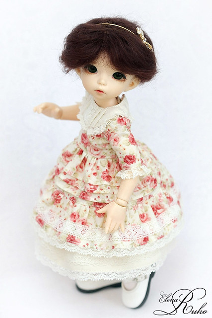 Model №4 for LittleFee (variation)