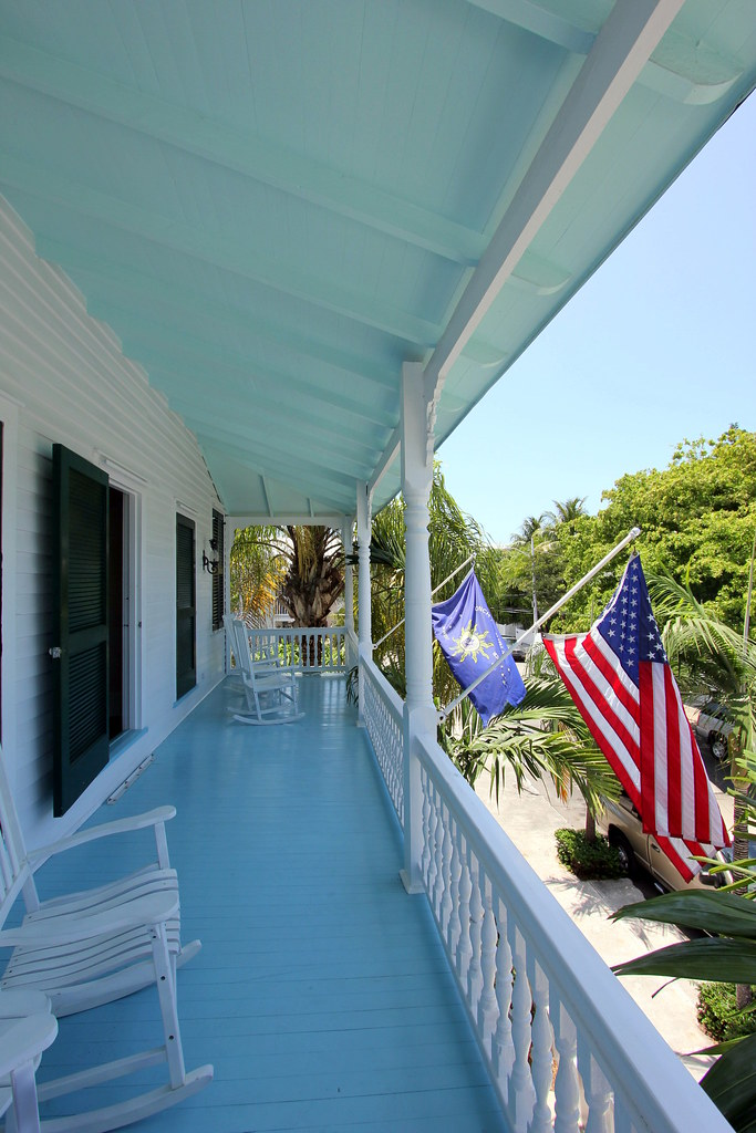 920 Fleming Street Old Town Key West
