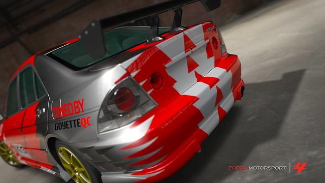 Toyota Altezza HKS 7114372471_c735b905c3_z