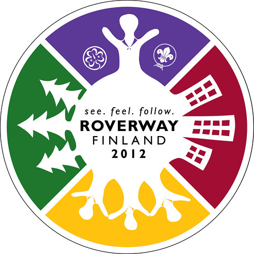 Roverway 2012
