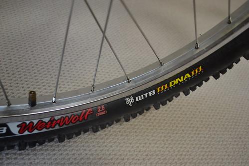 26 Steel Rim