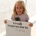 KLRU inspires me to... Nikki