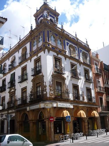 Sevilla El Arenal nahe Santa Maria Magdalena