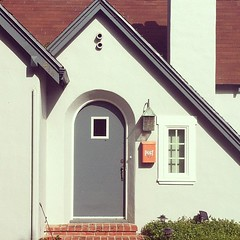 The cutest little house #Solvang #instagram #iphone