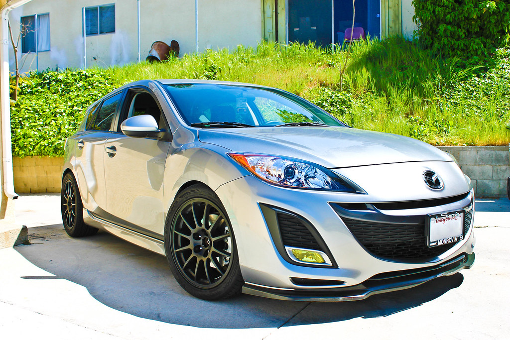 2004 to 2016 mazda 3 forum and mazdaspeed 3 forums post pictures of your lowered 3. Black Bedroom Furniture Sets. Home Design Ideas