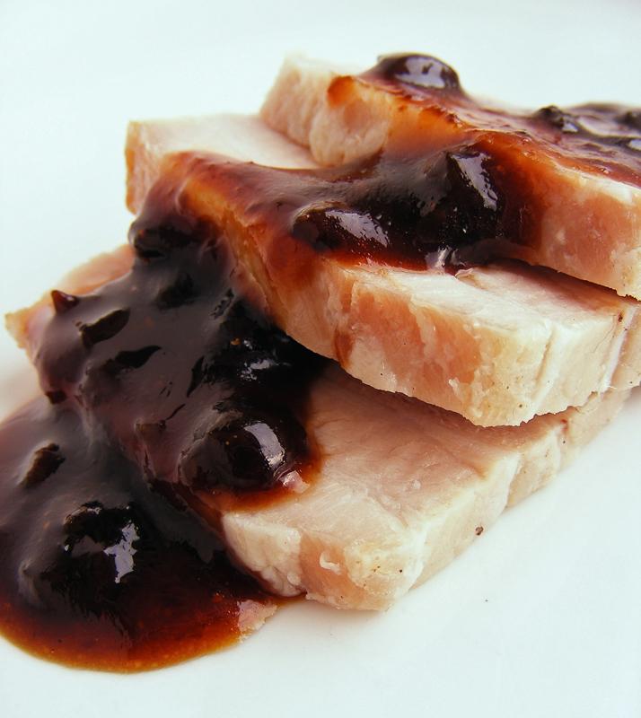 Recept voor Babi Pangang