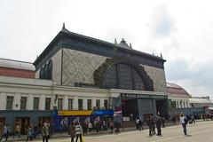 Station de métro Kievskaya