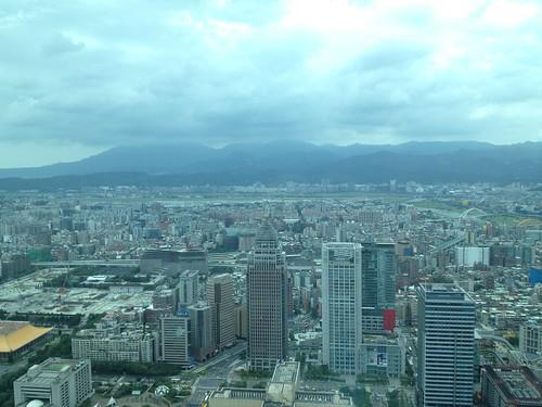 Taipei 101 59F