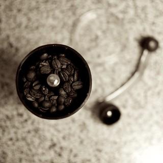 The Church of Coffee