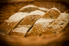 meal, baking, bread, rye bread, baked goods, ciabatta, food, brown bread, soda bread, sourdough,