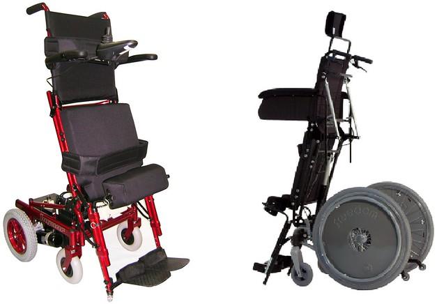 cadeira Stand Up