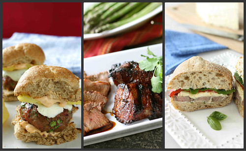 Cookin' Canuck – Best of…Grilling and Summer Barbecue Recipes ...