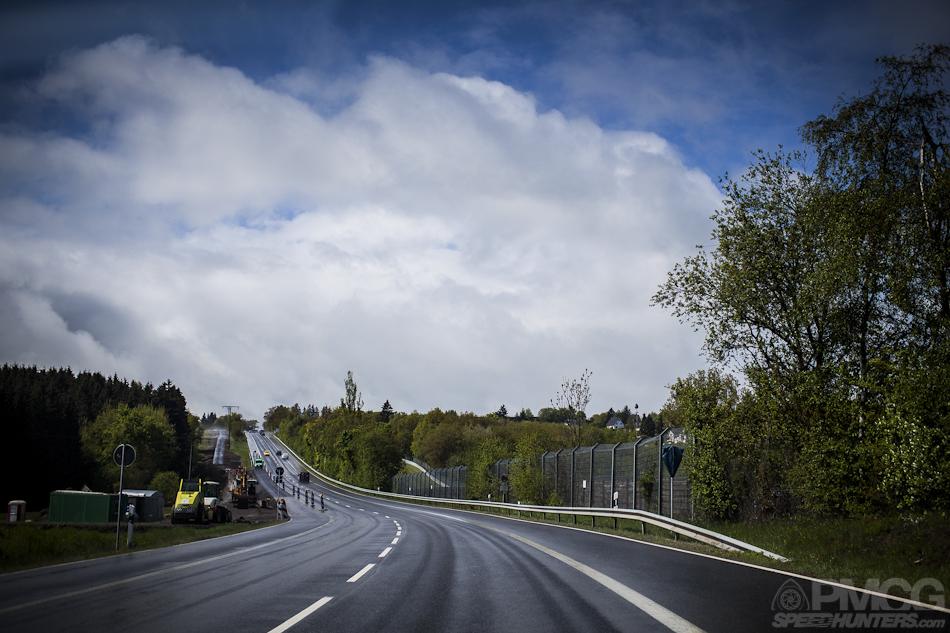 ADAC Nürburgring 24HR 2012