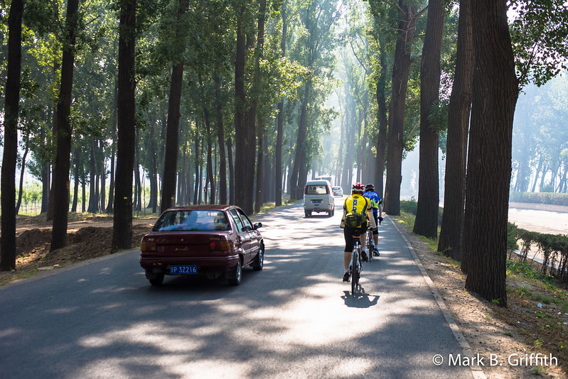 Beijing's Back Roads
