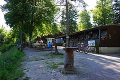 Altberg, Restaurant Waldschenke