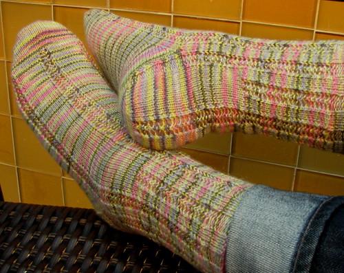 KW sock3