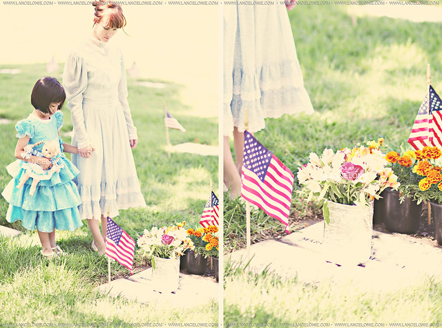 Memorial Day 2012 by lancelonie photography