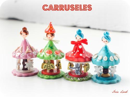 Carruseles