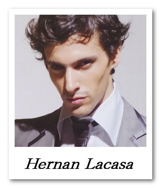 DONNA_Hernan Lacasa0004_JEAN-LOUIS SCHERRER(25ansWedding SS2009)