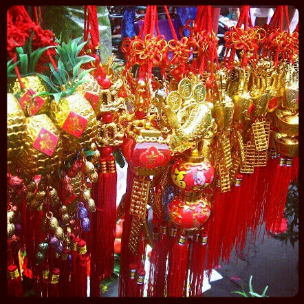 Chinatown Charms