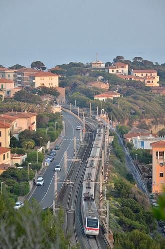 ETR463.21 - Castiglioncello (LI) - 01 giugno 2012