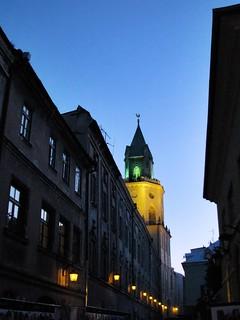 Trynitarska tower