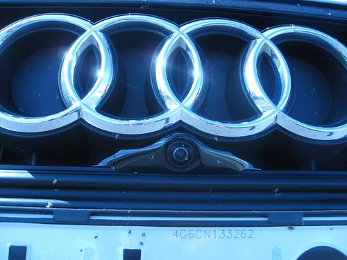 Audi A6 3.0 BiTDI