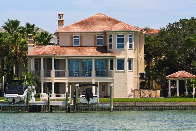 Celebrity homes in clearwater florida