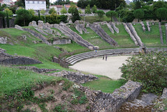 Roman Amphitheatre - France 2011