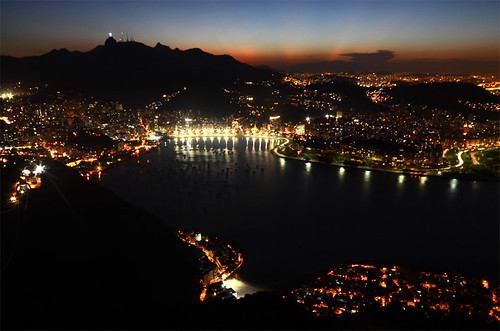 Rio de Urca by Bader Awwad