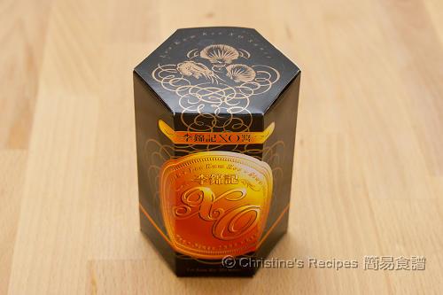 Lee Kum Kee XO Sauce01