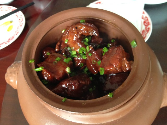 Shanghainese Braised Pork