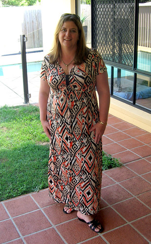 Plus Size Maxi Dresses Sewing Discussion Topic Patternreview