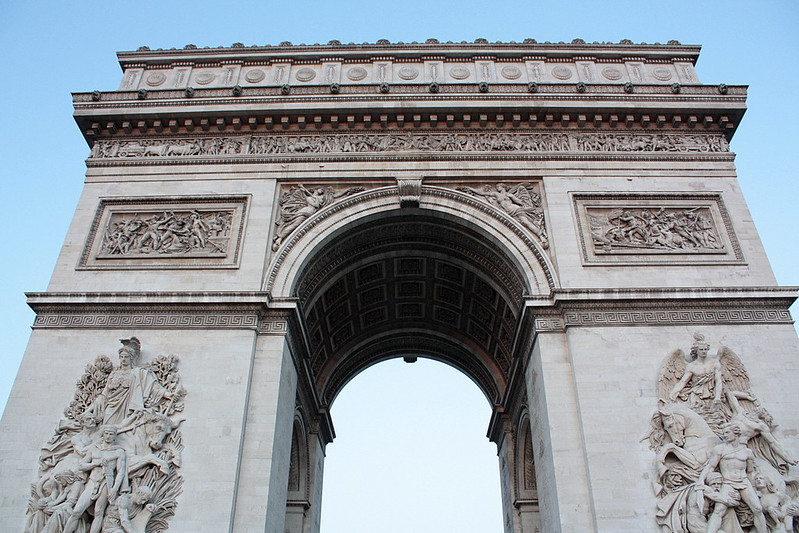 Ac de Triomphe