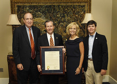 Auburn University names new Research Park facility for Speaker Mike Hubbard