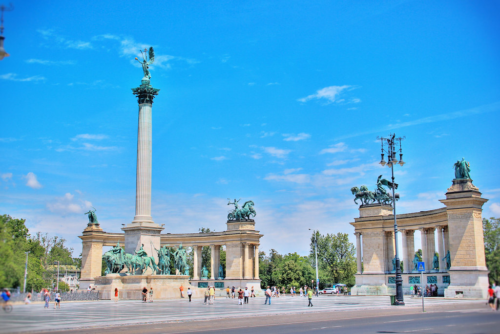 budapest one of the most beautiful cities in europe
