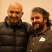 Peter Jackson and fan