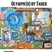 """Exposition """"Olympic(s)"""" • Galerie Philippe Gelot"""