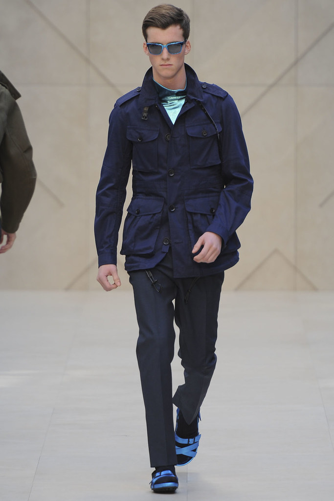 SS13 Milan Burberry Prorsum032_Johnny George(VOGUE)