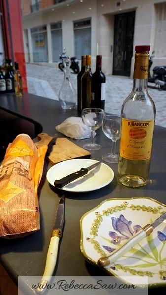 Paris Food Walking Tour - Gourmet French Food (173)