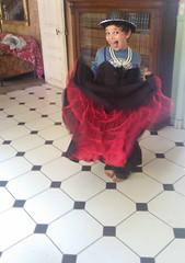 Dress up - Photo of Crézancy
