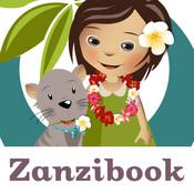 Zanzibook - La Polynésie de Lulu