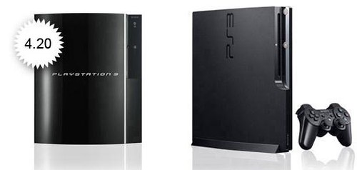 PS3 v4.20 update